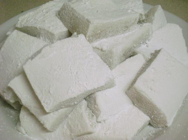 Marshmallows (Part #1)