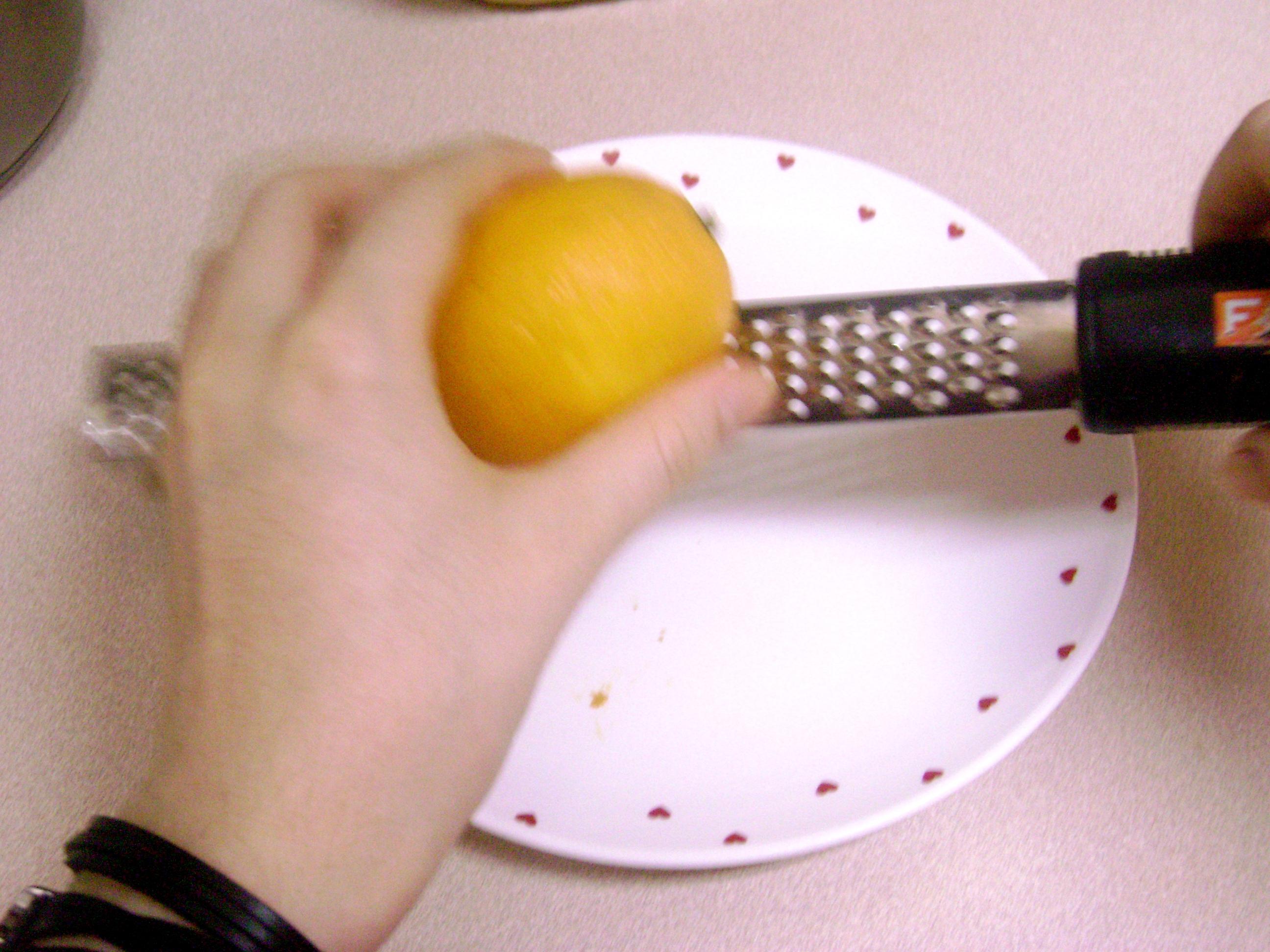 Martha Stewart Lemon Crepe Cake