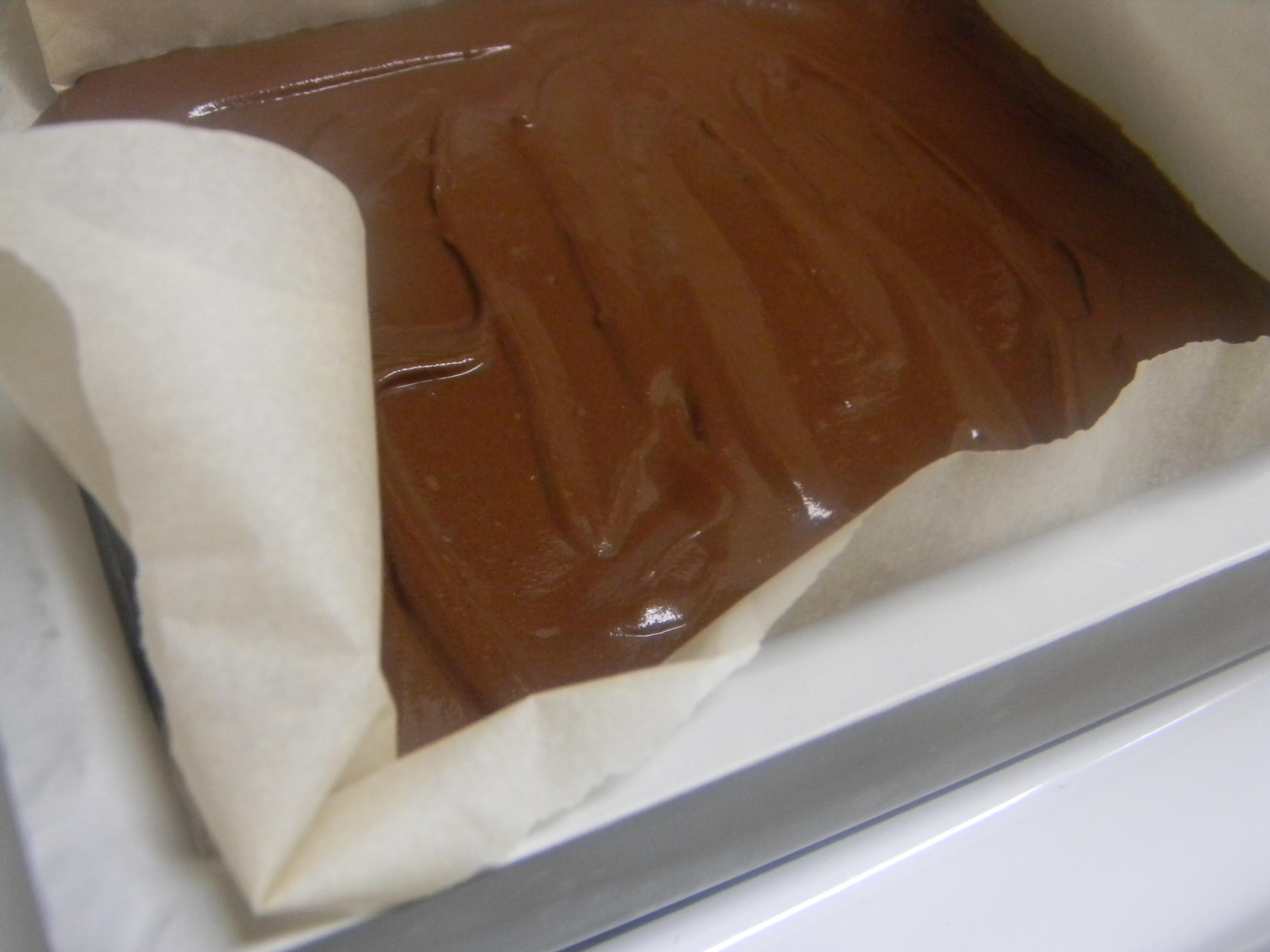 Chocolate Mochi Cake Star Advertiser