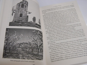 Paul's photography of the French countryside