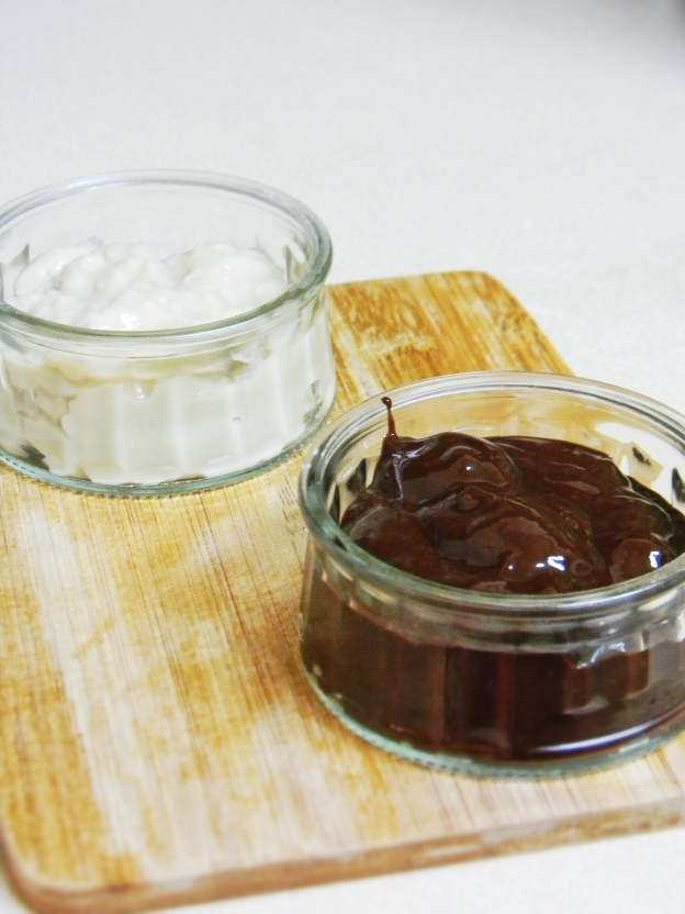 Dairy-Free and Egg-Free Vanilla or Chocolate Pudding
